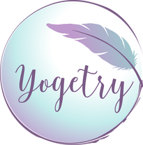 Yogetry Yoga Mats Logo