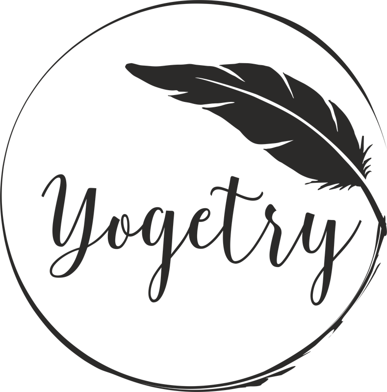 Yogetry Logo